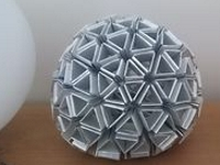 instructables SilkeC2 TetraPak Sphere
